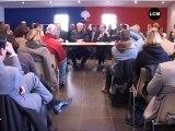 Cantonales : l'UMP part en campagne