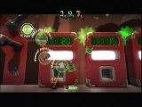 """LittleBigPlanet 2 100% des objets """"Les défis 3"""""""