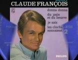 Claude François  ドナ ドナ ド-ナ 1964