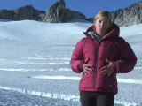 First Ascent Peak XV Jacket Featuring Melissa Arnot