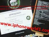 How To JAILBREAK 4.2.1 iOS Greenpois0n RC5 UNTETHERED | ALL