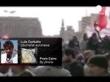 Egitto: fazione pro Mubarak blocca reporter Euronews per...