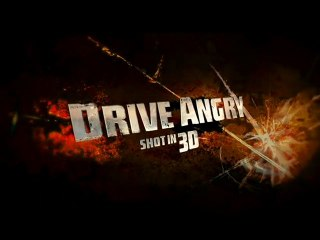 Drive Angry - Spot TV #5 - Super Bowl [VO|HD]