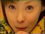 [CM] Aya Matsuura - GoGo no Kocha Ice Tea