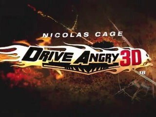 Drive Angry - Spot TV #6 - I'm Driving [VO|HD]