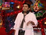 Jubilee Comedy Circus  - 5th February 2011 pt1