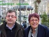 Europe Ecologie Les Verts Loire Cantonales mars 2011