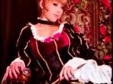 cosplay  Beatrice KASANE (かさね)