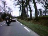 moto journal hivernale LAVAL  CAEN  www.brelle72.net