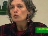 EELV, présentation des candidats aux cantonales en Vendée