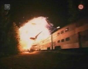 """Prepadnutie 2: Temné územie (TV upútavka, SK/CZ 33"""")"""