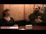 Dieudonné et Christine Tasin débattent sur l'islamisation