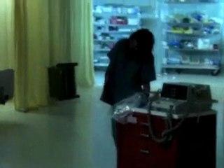 Dead hospital - Extrait Dead hospital (Anglais)
