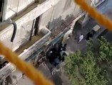 Crimes de la Police Egypte