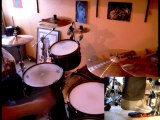 By the way drum cover - Red hot chili peppers