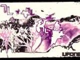 WHITE INNOCENCE : VIOLET 77 : visual dEmo - UFONET © Tec.