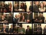 Film souvenir de la remise de prix journalistes 2008