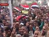 Egypte : Les coptes et les musulmans main dans la main