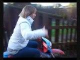 Forfar Leanne The Motorbiker