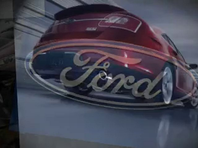 Karl Flammer Ford 2011 Ford Taurus