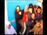- GAZA, Une guerre a l'abri des regards. Envoye special -