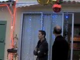 Bergerac : tous les ans, ils décorent leur maison !