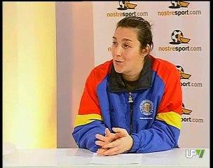 Nostresport Programa 13; 01/02/2011