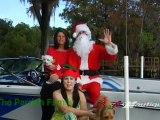 Merry Christmas 2009 from Team Nautique