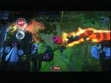 "LittleBigPlanet 2 100% des objets ""Extinction des feux"""