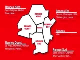 Publicité Ouest France