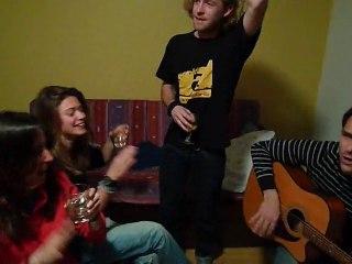 Guitare : Tryo