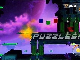 Launch Trailer de Explodemon