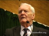 Tony Benn - Defending Wikileaks Stop The War Coalition ...