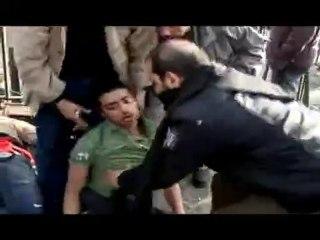 Egypte, la Révolution citoyenne