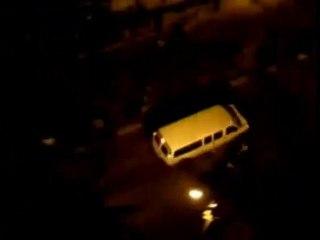 Egypte, la voiture folle d'une ambassade