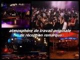 Le Ramier - Toulouse - Location de salle - Haute-Garonne