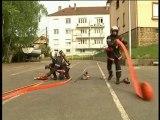 Manoeuvre Pompier M5