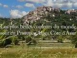 Provence-Alpes-Côte d'Azur - Village provençal