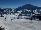 Provence-Alpes-Côte d'Azur - Les Alpes du Sud