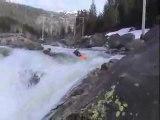 Whitewater Kayaking: The Carnage Compilation
