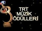 TRT Müzik Ödülleri YILIN TÜRK SANAT MÜZİĞİ KADIN SANATÇISI