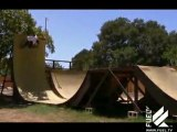 Camp Woodward:  The New Blood - Hunter