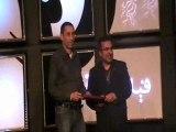 Thierry Meyssan lauréat du prix des Droits de l'homme