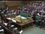 Ed Balls accuses Chancellor of lacking a 'Plan B'