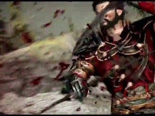 Champion Trailer de Dragon Age : Origins