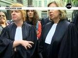 Marseille: la colère des magistrats