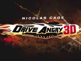 Drive Angry - Spot TV #10 - Hell Of A Ride II [VO|HD]