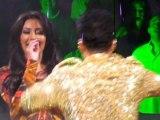 Prince gives Kim Kardashian the boot