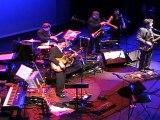 Concert Blues Rock avec  le groupe de Frédérick BASILE