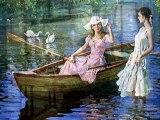 Ud ve Piyano İle Saz Eserleri--Sultaniyegah Saz Semaisi